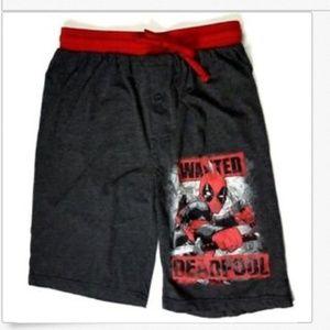 afe86f8b68 Marvel Captain America Men's Swim Shorts - Size XL.  M_5ad799a8c9fcdf3fdfff7eff. Other Shorts you may like. DC Comics Spiderman  Deadpool Sleep Shorts ...